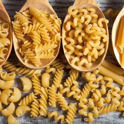 Farine e cereali